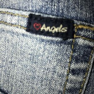 Angels jeans Capri